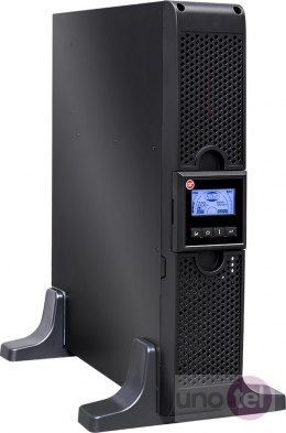 GT M ECO UPS 1000VA/900W 4xIEC C13 line-interactive rack/tower 19""