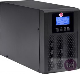 GT S 11 UPS 1000VA/900W 4 x IEC 10A on-line tower