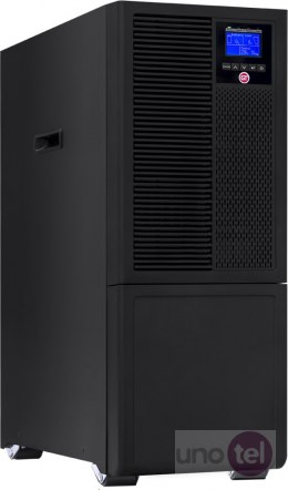 GT S 11 UPS 10kVA/10kW on-line tower (bez baterii)