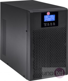 GT S 11 UPS 3000VA/2700W 4 x IEC C13 10A 1 x IEC C19 16A on-line tower