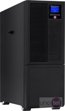 GT S 11 UPS 6kVA/6kW on-line tower (bez baterii)